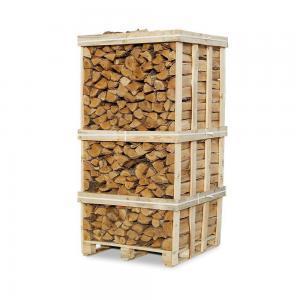 Brennholz Birke 2RM Palette